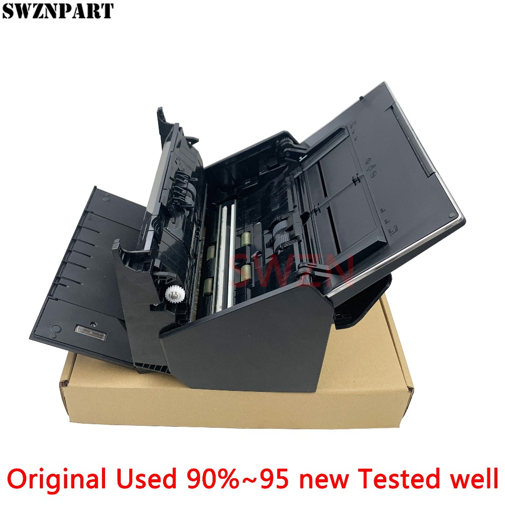 used(Working normally) Fujitsu ScanSnap iX500 Document Scanner