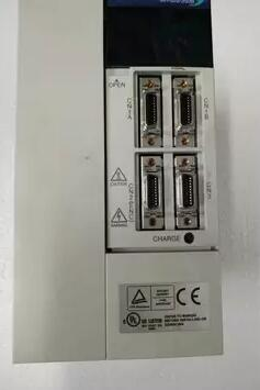 MR J2S 350A for servo drive well tested with one year warranty
