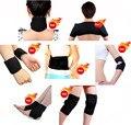 Transporte rápido 11-em-1 Turmalina Terapia Magnética Auto Aquecimento Cinto de Massagem Tormaline Cinto Para Manter Quente & Aliviar A Dor