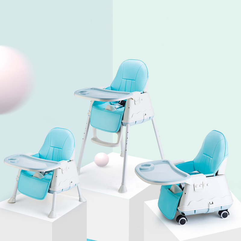 for newborn dining chair foldable multifunctional portable baby highchairs baby seat chair for babies with wheels