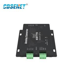 Image 5 - E820 DTU Module dacquisition analogique Modbus RTU 433MHz 1W RS485 2 canaux convertisseur de contrôle sans fil