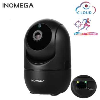 INQMEGA HD 1080P Cloud Wireless IP Camera Intelligent Auto Tracking Of Human Wifi Camera Home Security Surveillance CCTV Network - DISCOUNT ITEM  36% OFF All Category