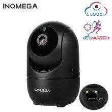 INQMEGA HD 1080 P облачная Беспроводная ip-камера умное автоматическое отслеживание человеческого Wifi камера Домашняя безопасность видеонаблюдения сеть видеонаблюдения