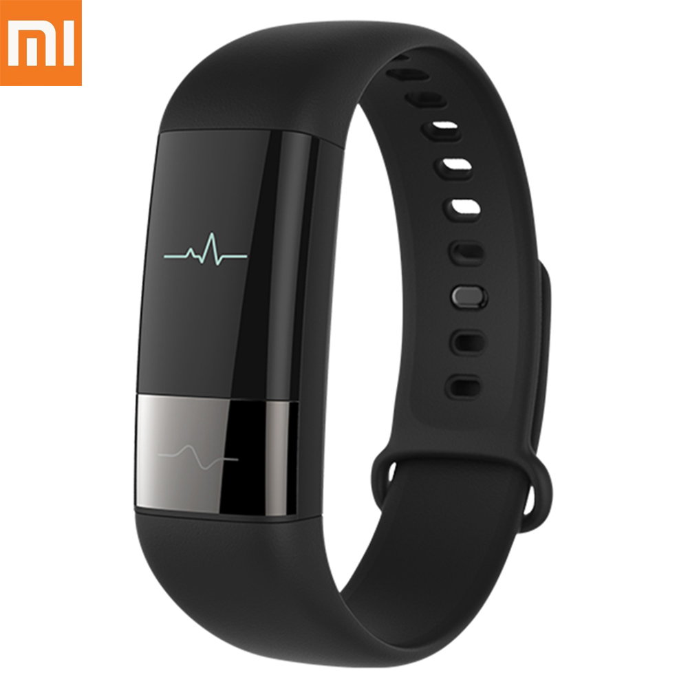 Здесь продается  Huami AMAZFIT Smartband Fitness Tracker IP67 Waterproof Bluetooth 4.0 Pedometer Sleep / Heart Rate / HRV Fatigue Monitor  Бытовая электроника