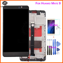 For HUAWEI Mate 9 LCD Display Touch Screen Digitizer Replacement For 5.9