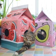 [MPK Store] японская кошачья скретч доска, кот котенок диван, кошка игрушка
