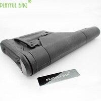 Jinming 8 модернизированы воды пуля пистолет расширения взрослая игрушка аксессуары PRS нейлон сзади поддержка core Черная корова AR хвост поддерж