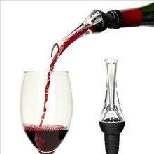 1 шт. акриловый Аэратор Графин-аэратор для вина Носик Pourer портативный винный аэратор Pourer винные аксессуары