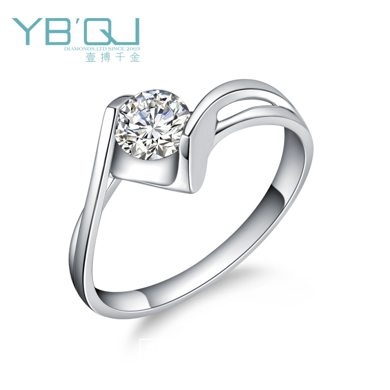 aliexpresscom buy genuine south african wedding rings women rings can customize this section loose 1 karat ring from reliable ring toss rings suppliers - African Wedding Rings