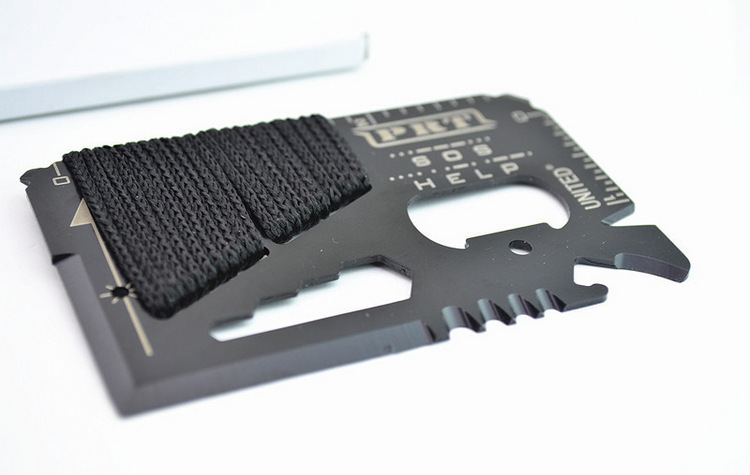 IOW سكين Health أدوات 6