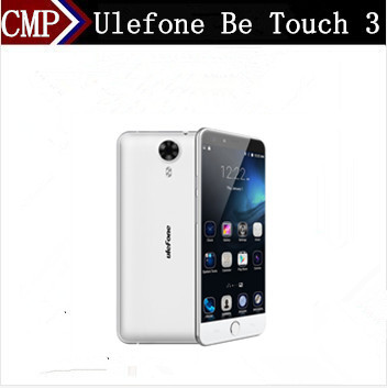 """Russian Ulefone Be Touch 3 4G LTE Cell Phone MTK6753 Octa Core Android 5.1 5.5"""" 1920X1080 3GB RAM 16GB ROM 13.0MP Fingerprint"""