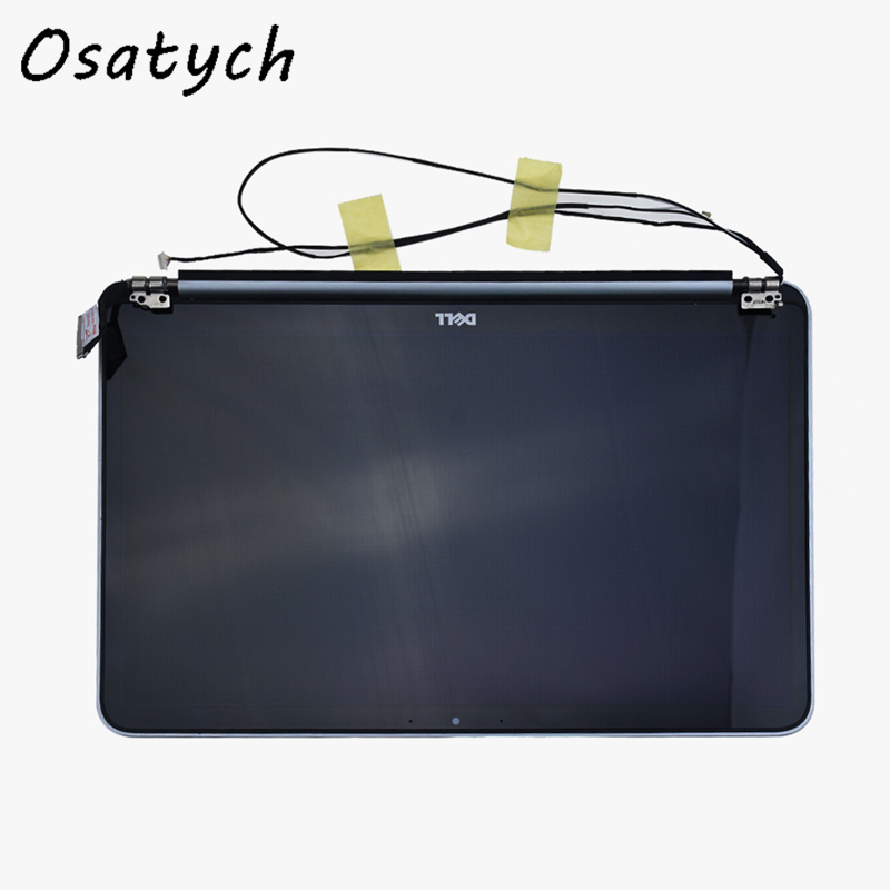 13.3inch For Dell Xps 13 9333 LCD Screen With Touch Screen  Assembly 1920*1080