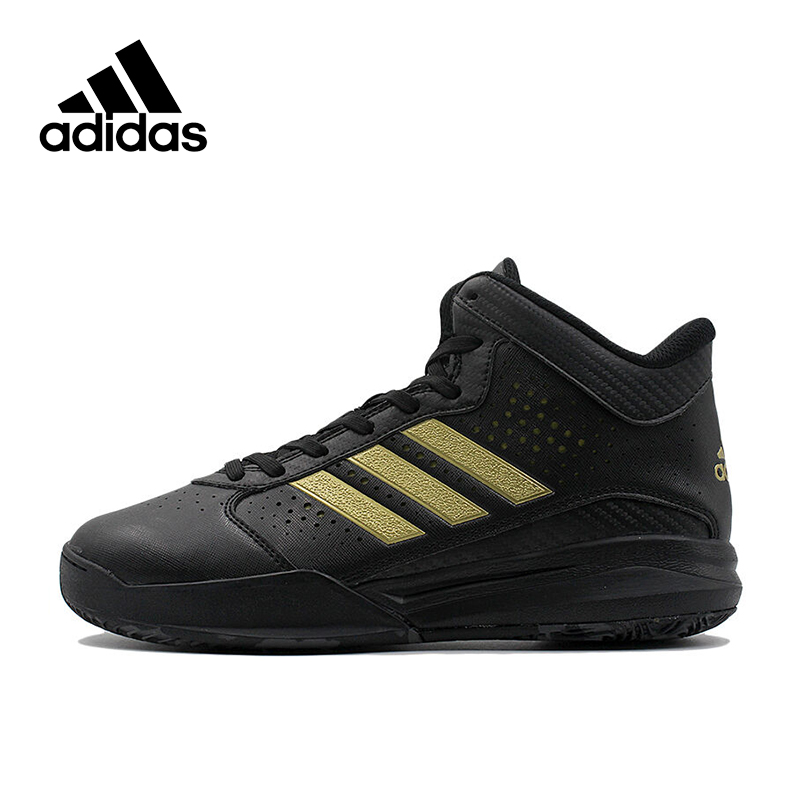 Official New Arrival 2017 Adidas Outrial Men's Basketball Shoes Sneakers adidas original new arrival official neo women s knitted pants breathable elatstic waist sportswear bs4904