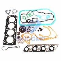 4D55 4D56 4D55T 4D56T Engine Gasket kit For L300 L200 Pickup