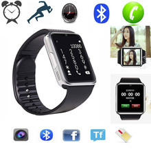 Multifunction Hands-free smartwatch smart wristbands smart watch for Android IOS sport watch with call message Fitness reminder