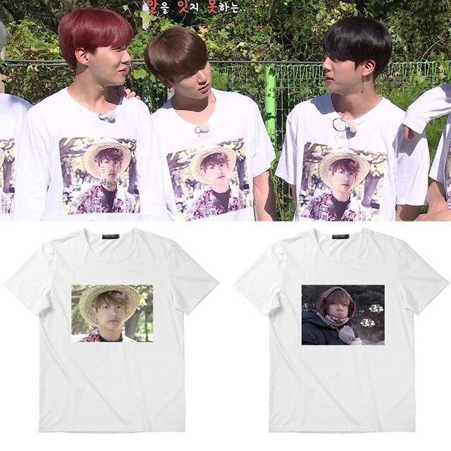 Grubby jungkook T-Shirt BTS