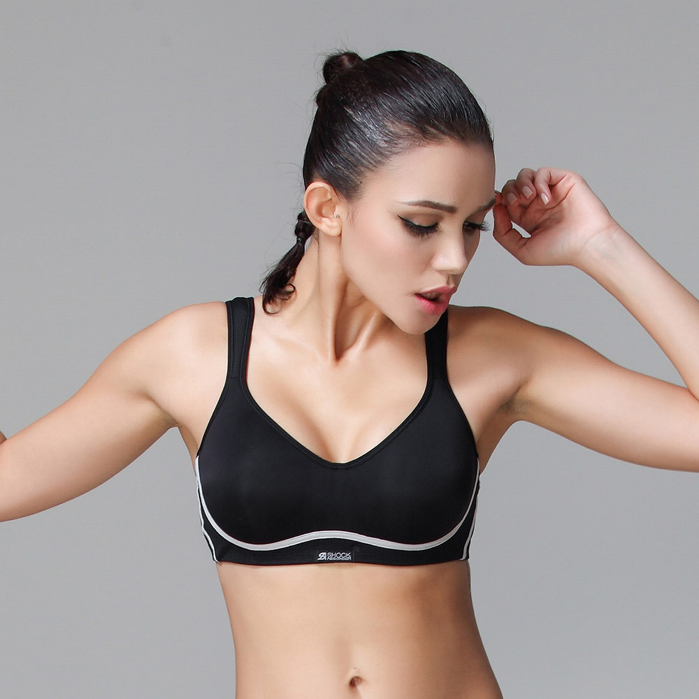 2a0a62c47d9f5 Shock Absorber Women s Multi Sport Max Support Sports Bra Girls Essential  Training Bras For Running Excise Work Out-in Bras from Underwear    Sleepwears on ...