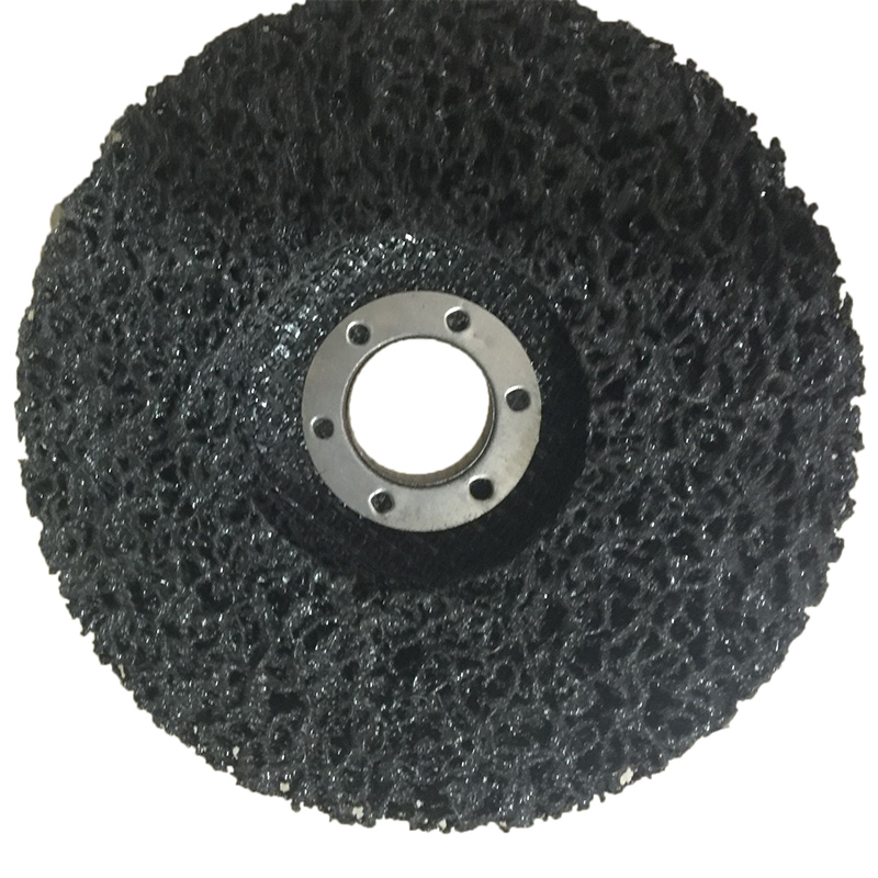 how to clean a rust weed grinder
