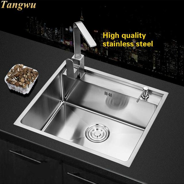 Tangwu 304 stainless steel manual single slot vegetables in the ...