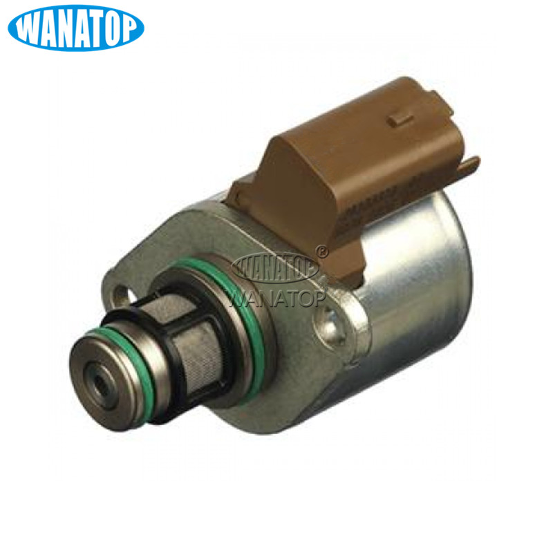 Common Rail Fuel Pump Metering Control Valve 9109936 9109 936A FMV For Peugeot Ford Citroen 1736080