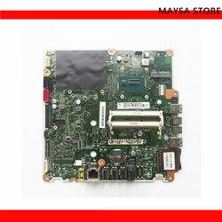 5B20H08882 dla lenovo C4030 C40 30 ALL IN ONE płyta główna z i3 4005U UMA 100% testowane pracy Płyty główne do laptopów    -