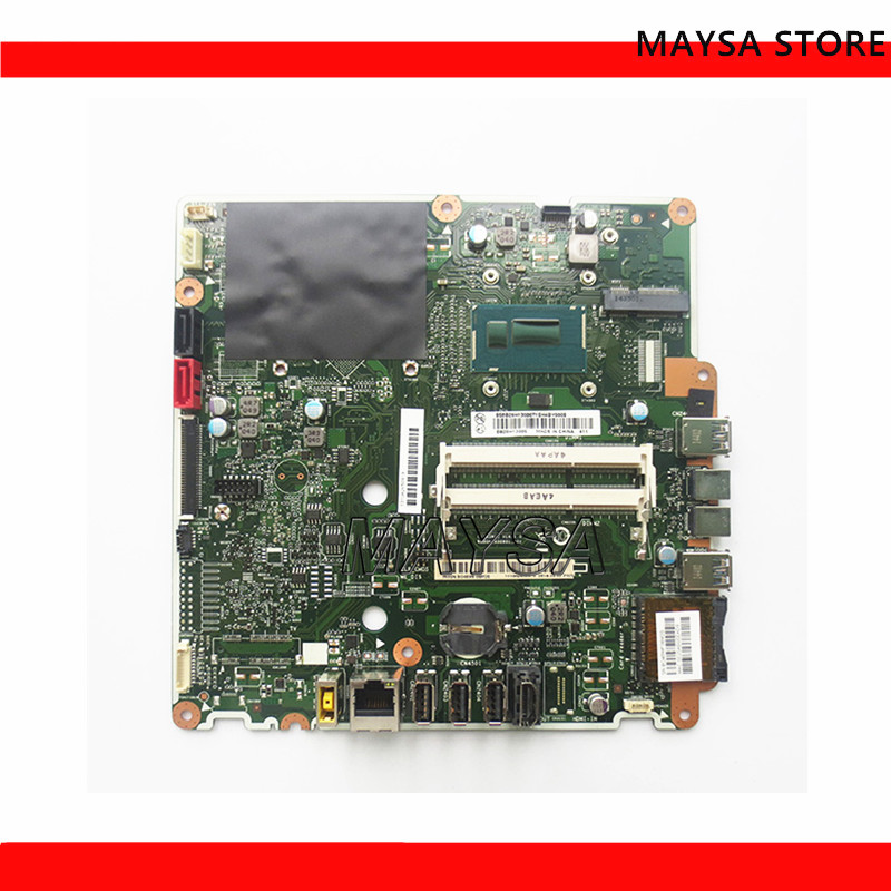5B20H08882 For Lenovo C4030 C40-30-ALL-IN-ONE Motherboard With I3-4005U UMA 100% Tested Work