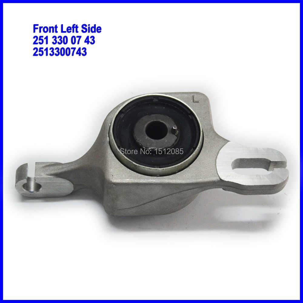 AP03 2513300743 251 330 07-43 Новые Втулка Рычага управления передняя левая сторона для Mercedes r-класс R320 R350 R500 R63 W251 & V251 MPV Субару Outback
