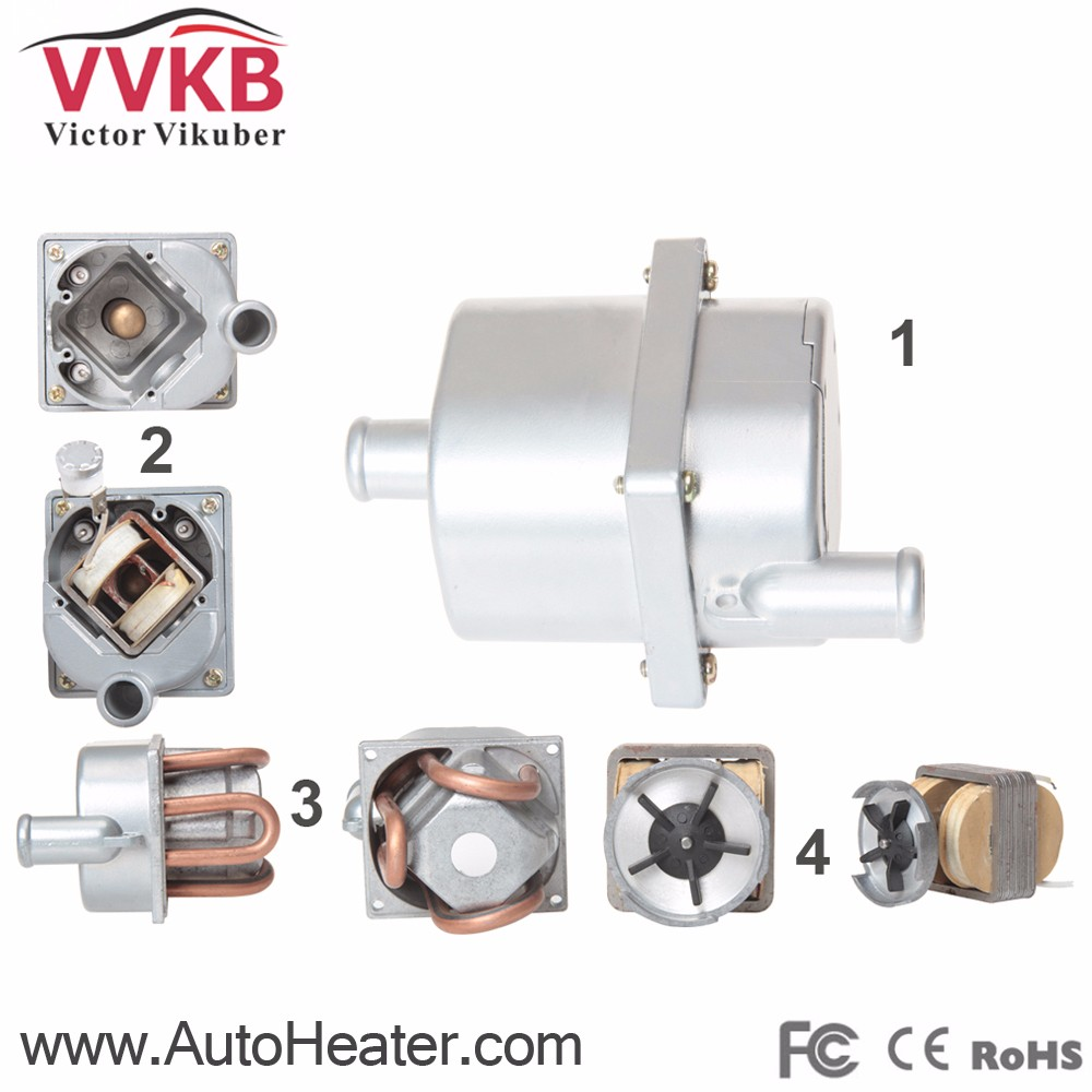 engine heater 240V