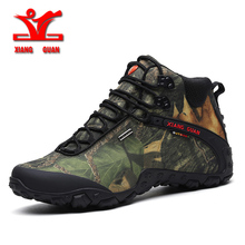 Sneakers Breathable Hiking Shoes