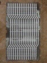新 10 個 7 Led 620 ミリメートル LED バックライトストリップサムスン UN32J4000AF BN96 36236A BN96 36235A V5DN 320SM1 R2 2015 SVS32 FHD F COM