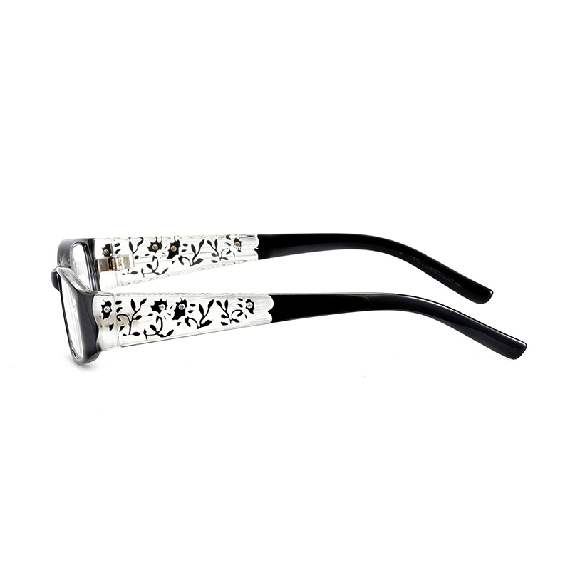 Fashion Classic Hot Sell Women 39 s Reading Glasses magnifier Carving Flowers Temple Presbyopia Spectacles 1 0 2 0 2 5 3 0 H5 in Women 39 s Reading Glasses from Apparel Accessories