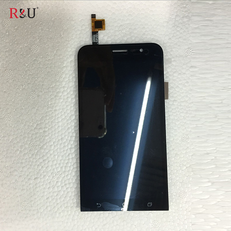5 LCD Display Monitor Touch Screen Panel Digitizer Glass sensor Assembly replacement parts For Asus Zenfone Go 5 Lite ZB500KG