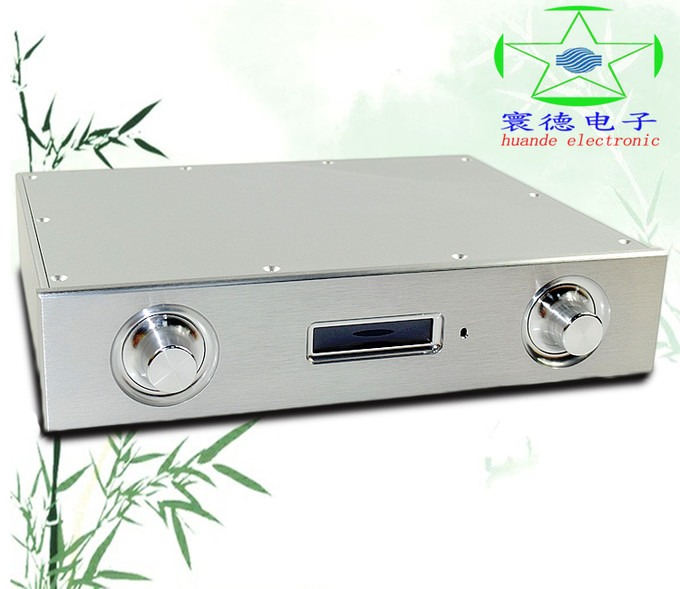 2 Dac Ne5532 Ne5534 Op Amp Audio Decoder Optische Fiber Coaxial Usb Fernbedienung Aluminium Fall Ak4497eq Dac Online Shop Tragbares Audio & Video Hallo Ende Ak4497