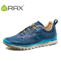 RAX Men's Comfortable Walking Shoes Autumn & Winter Outdoor Sports Shoes Women Lightweight Waking Shoes Men Sneakers 63 5C364
