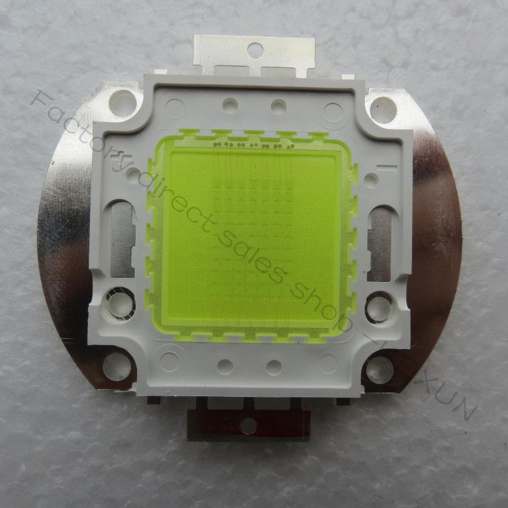 LED yüksek güç lamba boncuk 150 W lamba boncuk 150-160lm / w entegre lamba boncuk projektör ışığı Ücretsiz Nakliye için (10 adet / grup)