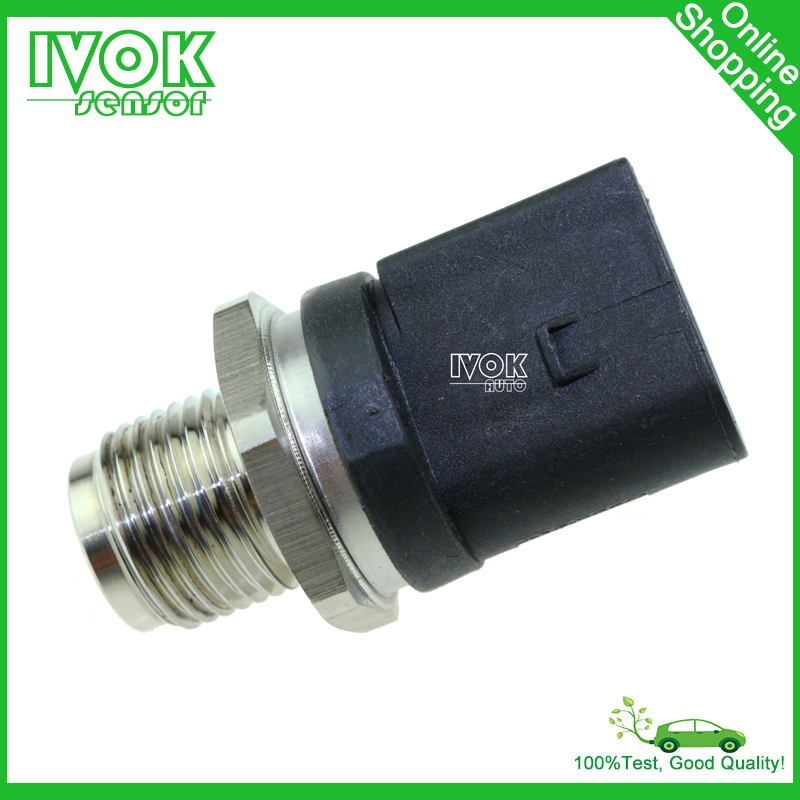 Fuel Rail Pressure Sensor Switch For font b Audi b font A4 A6 A8 2 7