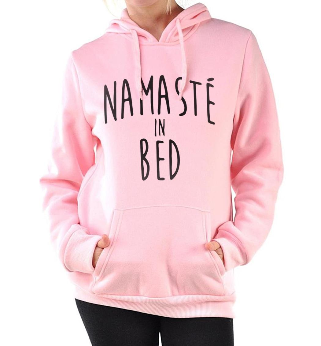 long sleeve fleece pullovers femme fashion fitness pink hoodies harajuku top sweatshirt Women harajuku 2019 autumn tracksuits