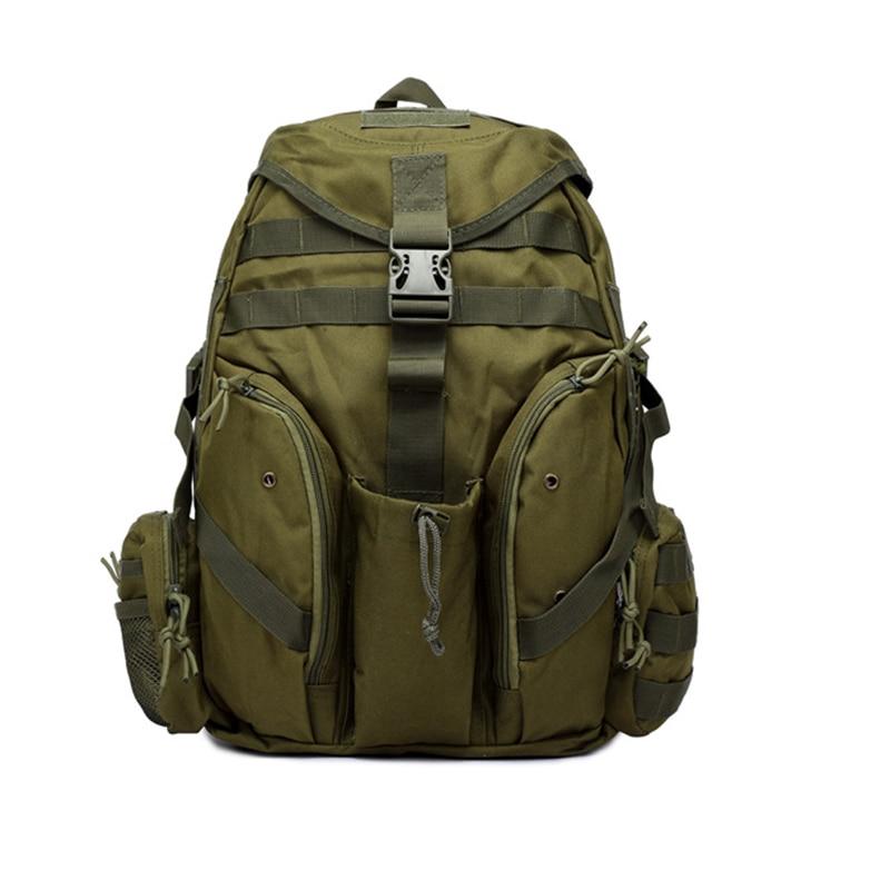 Military font b Tactical b font font b Backpack b font Rucksack Bag 40L for Camp
