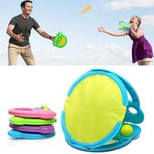 Ball-Game Beach-Ball Outdoor Catch Interactive Sports Parent-Child Kids for Parachute