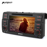 Android 6 0 Marshmallow Car DVD Player For BMW E46 7 1024 600 Screen Quad