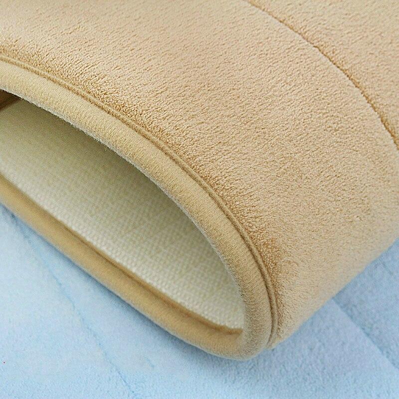 50*80 cm. Bath Mat Bathroom Carpet Rug coral fleece Memory Foam Bathroom Mat kitchen Door Floor tapis de bain rectangle mats