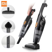 MI,Deerma Home Handheld Vacuum Cleaner Household Silent Strong Suction Portable Dust Collector Home Aspirator