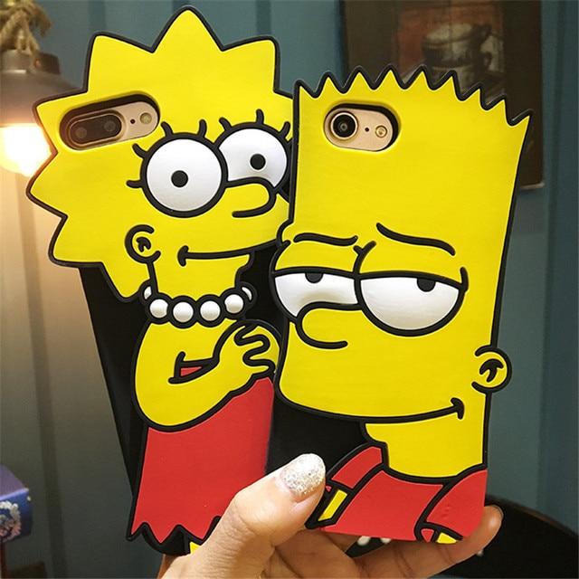 iphone xs max bart case