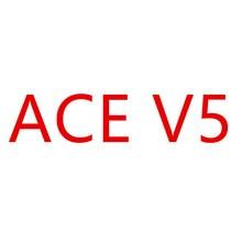 Ücretsiz kargo 10 adet/grup X360 ACE V5