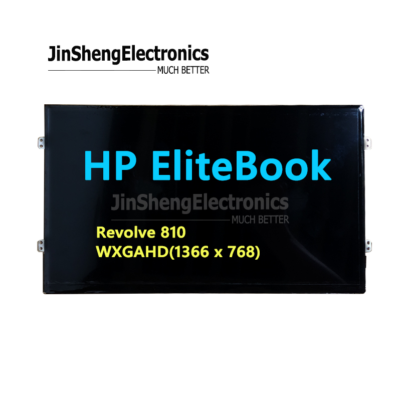 For <font><b>HP</b></font> EliteBook Revolve <font><b>810</b></font> <font><b>G1</b></font> B116XAN03.0 WXGAHD inch11.6'' LCD Display Screen image