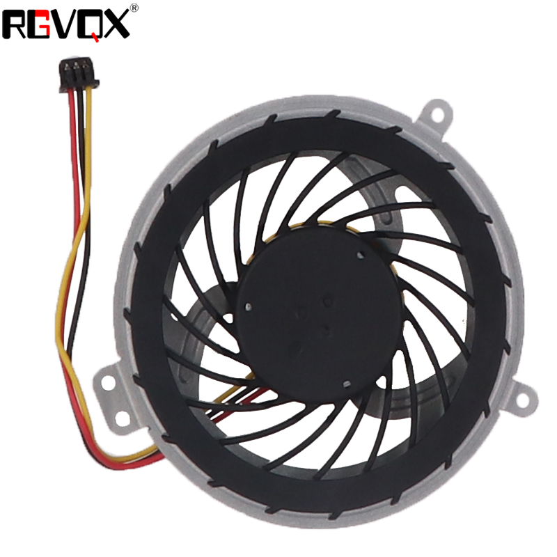 Купить с кэшбэком New Laptop Cooling Fan For Lenovo E40 E50 SL410 SL510 L412 L421 L512 Replacement Cooler