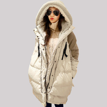 New Winter Maternity Coat  Warm jacket Maternity down Jacket  Pregnant clothing Women outerwear parkas winter warm clothing