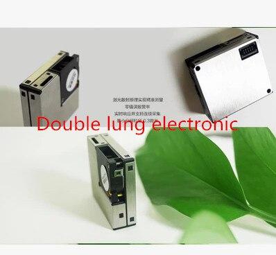PLANTOWER レーザー PM2.5 ダストセンサー PMSA003 高精度レーザーダスト濃度センサデジタルダスト粒子 A003 PMS A003