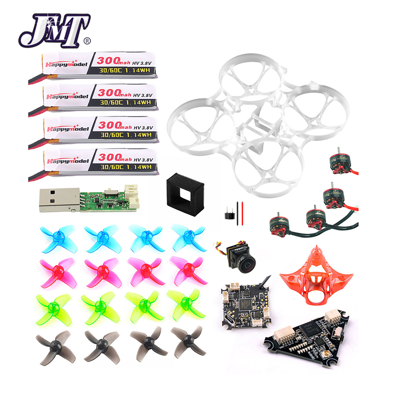 Full Set DIY Mobula 7 V3 FPV Drone Acces