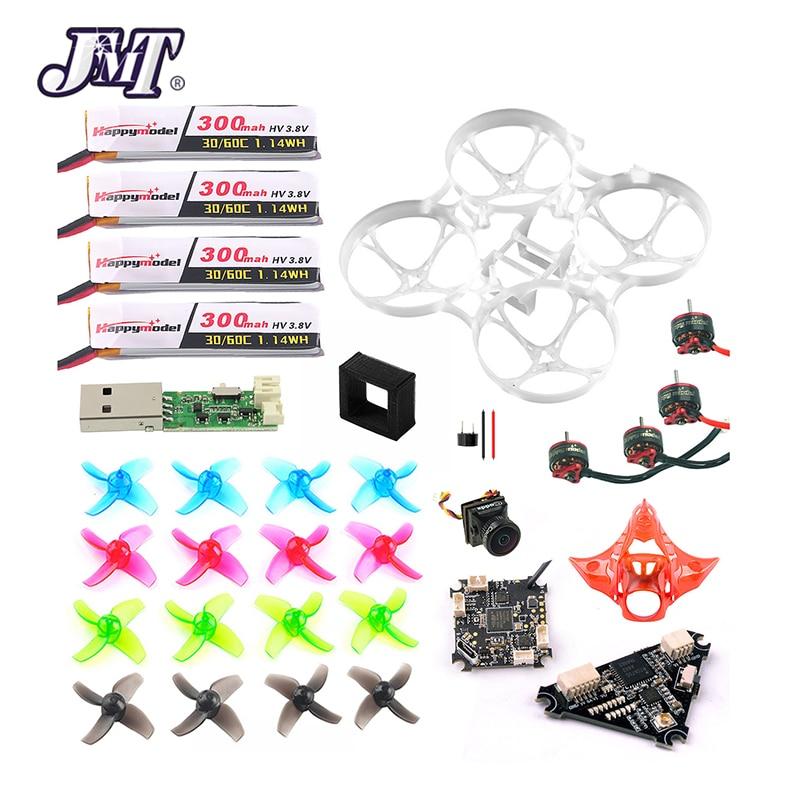 풀 세트 diy mobula 7 v3 fpv 드론 액세서리 콤보 crazybee f4 pro 비행 컨트롤러 v3 프레임 se0802 모터-에서부품 & 액세서리부터 완구 & 취미 의  그룹 1